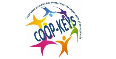 Progetto Leonardo Coop - Keys