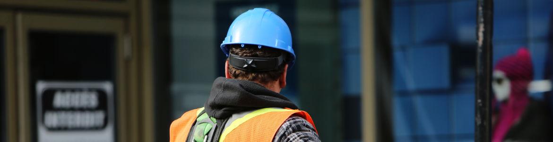 La sicurezza nei luoghi di lavoro