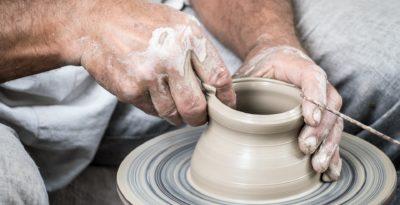 modellatore ceramista