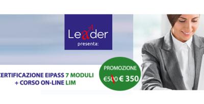 certificazioni 7 moduli+LIM