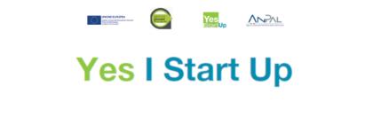 Yes I Start Up