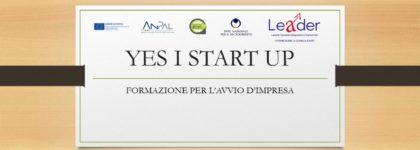 """""""Yes I Start Up"""", il bando nazionale che finanzia idee imprenditoriali di giovani under 29"""