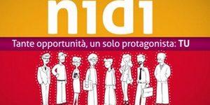"""""""N.I.D.I. – Nuove Iniziative d'Impresa della Regione Puglia"""""""