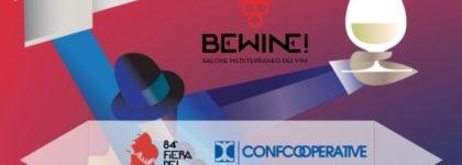 BEWINE – Salone Mediterraneo dei Vini